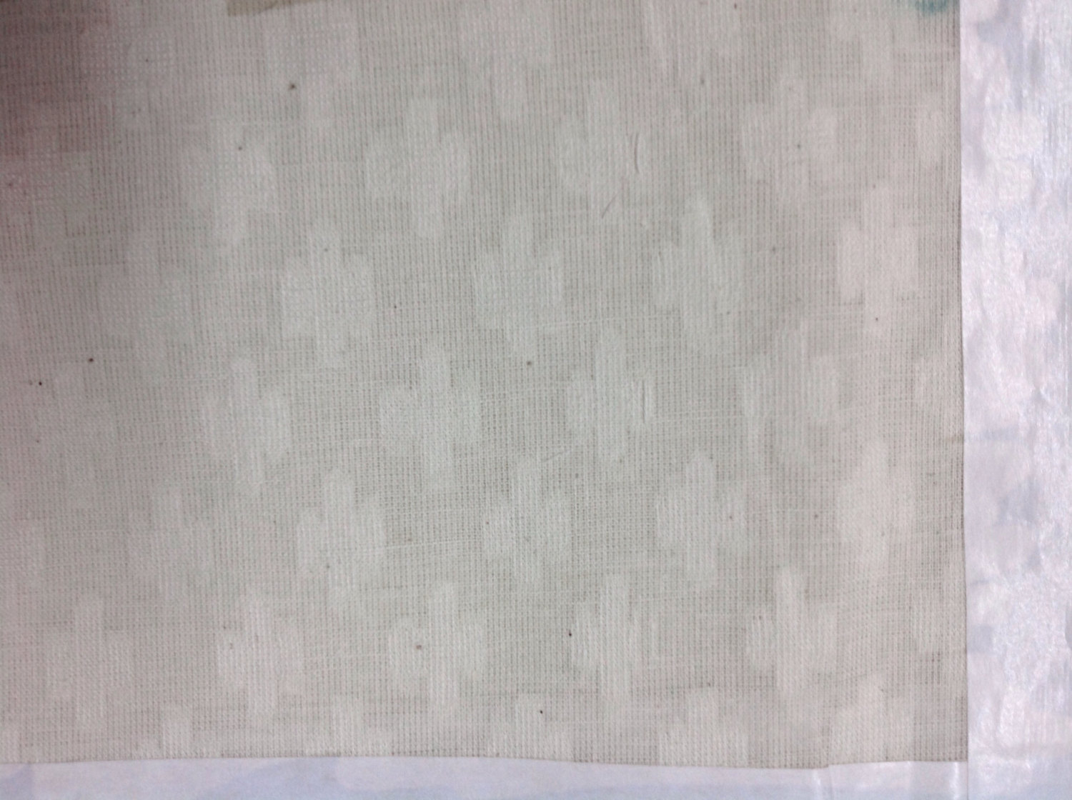 1.00 Yard Fabric | Sheer Fabric Crossword | Cheap Gossamer Fabric Rolls