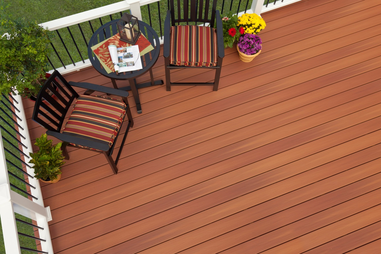 16x16 Deck Cost | Deck Spacing Calculator | Deck Board Calculator
