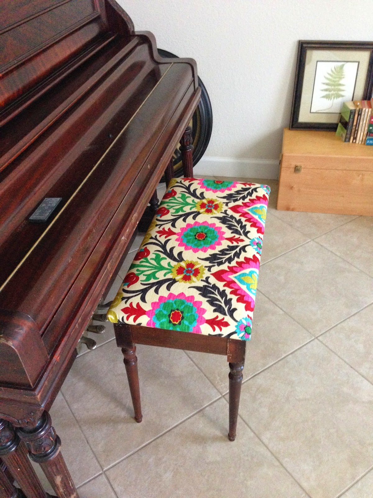 42 Inch Bench Cushion | Indoor Bench Cushion 48 X 16 | Piano Bench Cushion