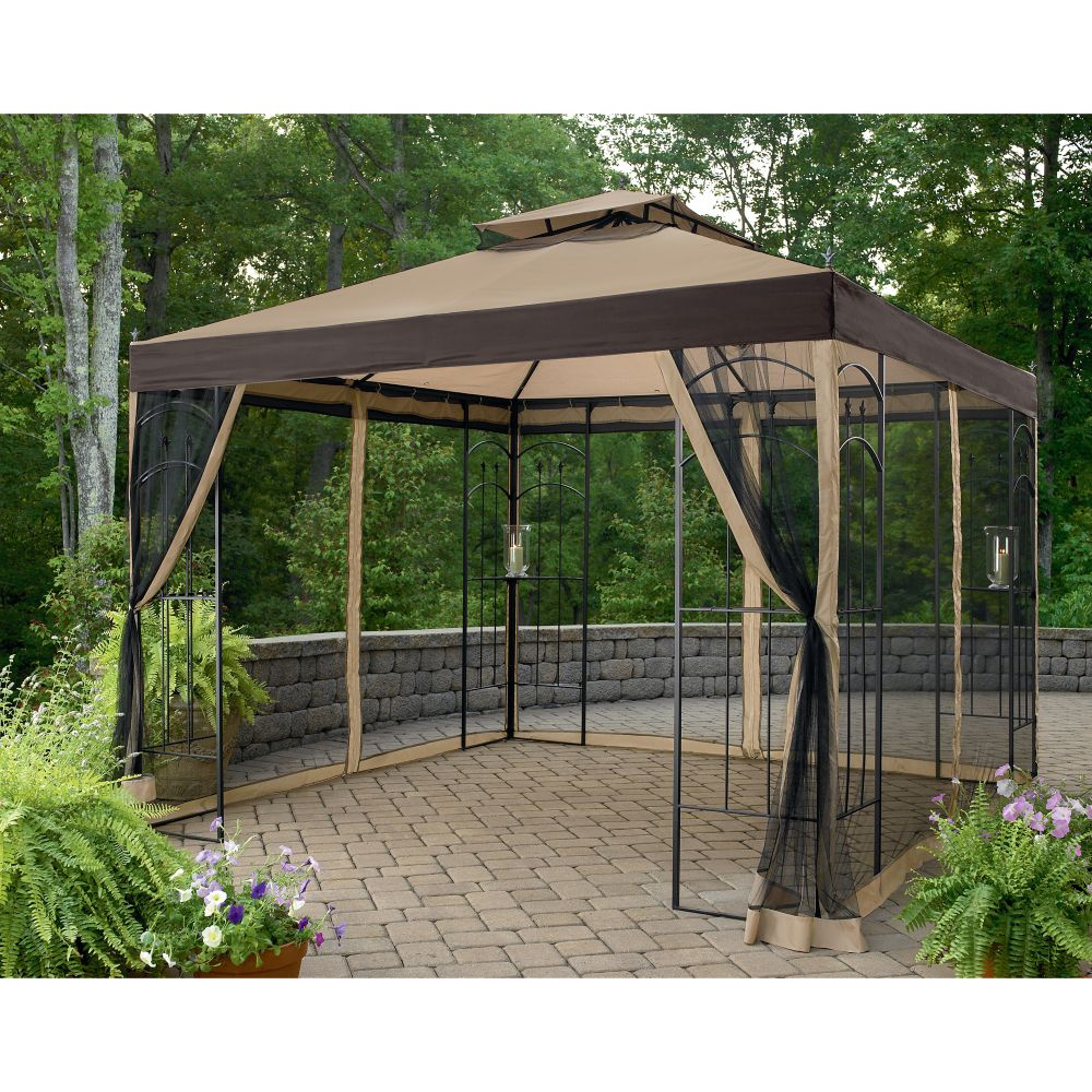 8x8 Screen Gazebo | Screened Gazebo | Screened Gazebo