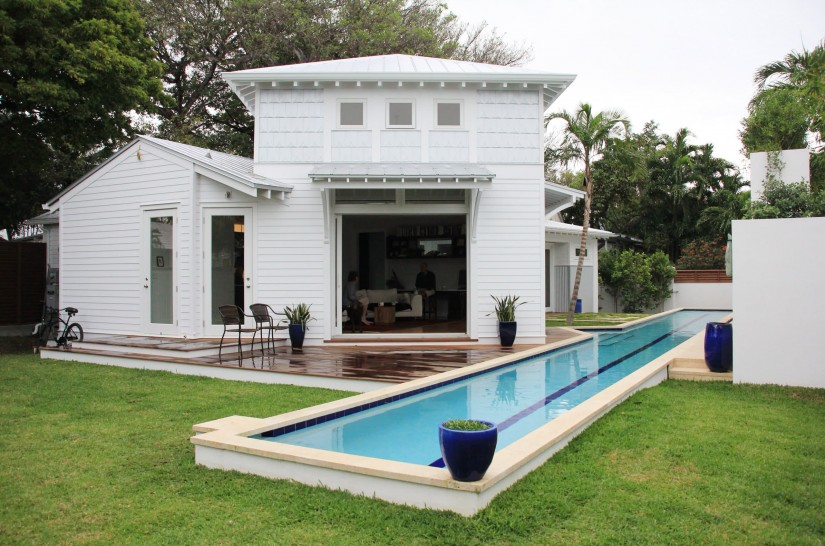 Above Ground Swimming Pools With Decks   Semi Inground Pools Reviews   Semi Inground Pool Ideas