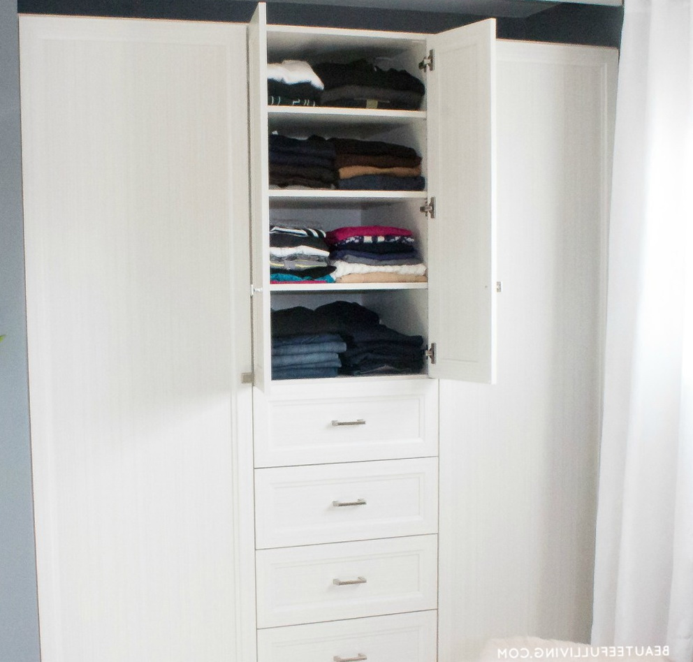 armoire desk elegant wardrobe aneboda with closet cabinet portable bedroom storage mirrored ikea jewelry armoires design cabinets closets white