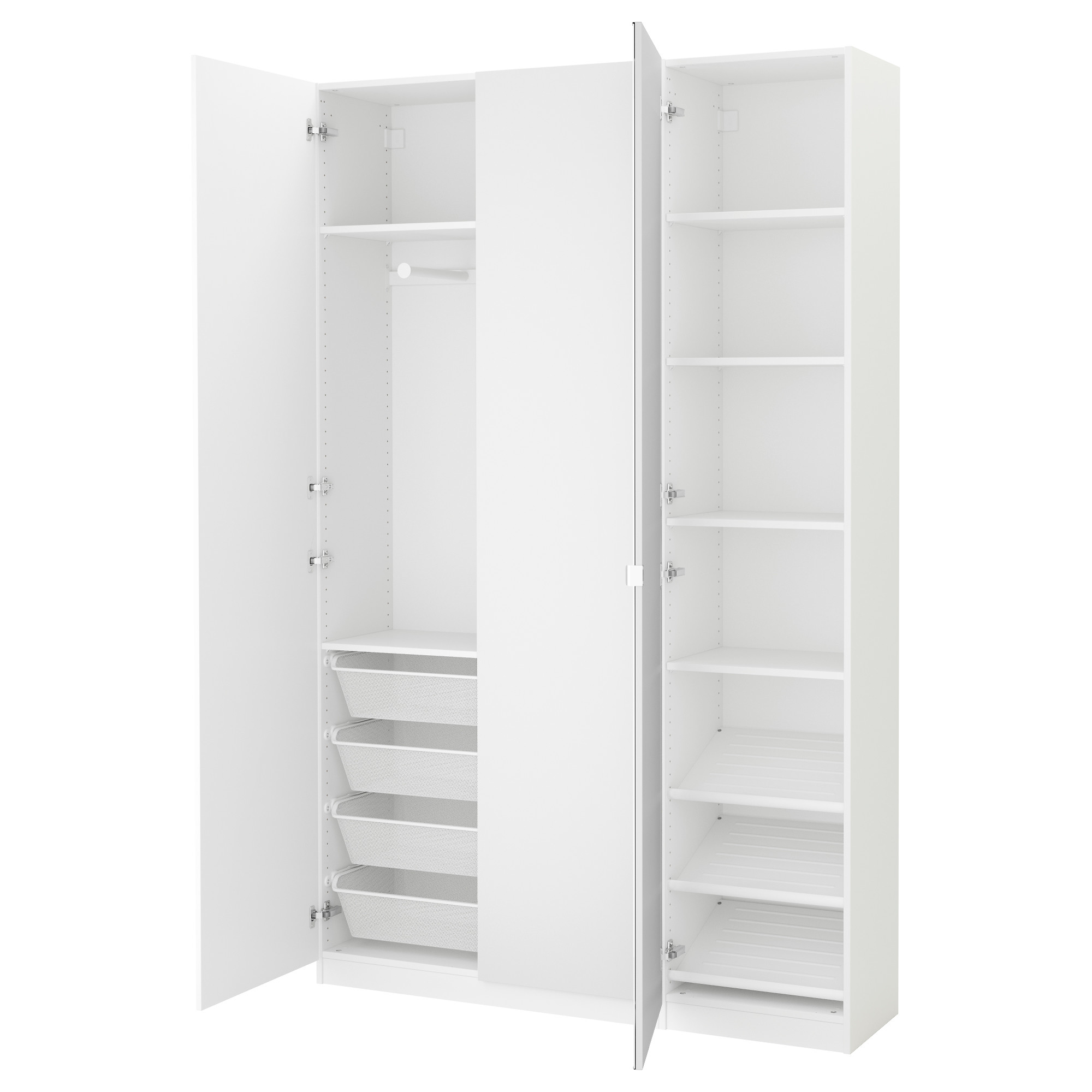 Armoire Ikea | Tall Narrow Armoire | Portable Closets Ikea