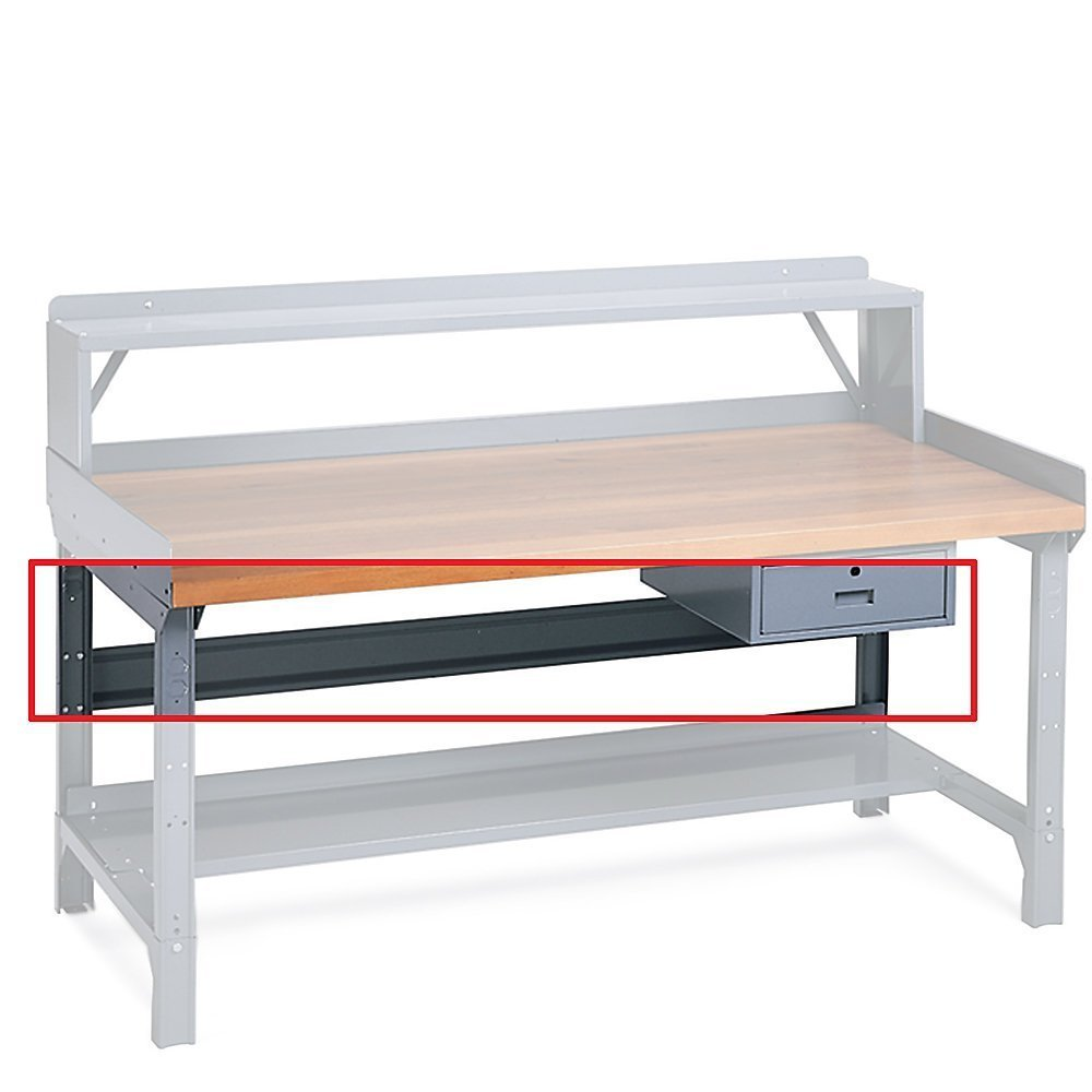 Automotive Work Benches | Steel Frame Workbench | Metal Workbench
