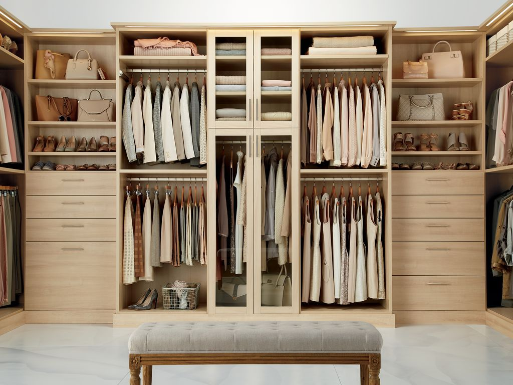 Average Cost of California Closets | California Closet Costs | California Closets Nyc