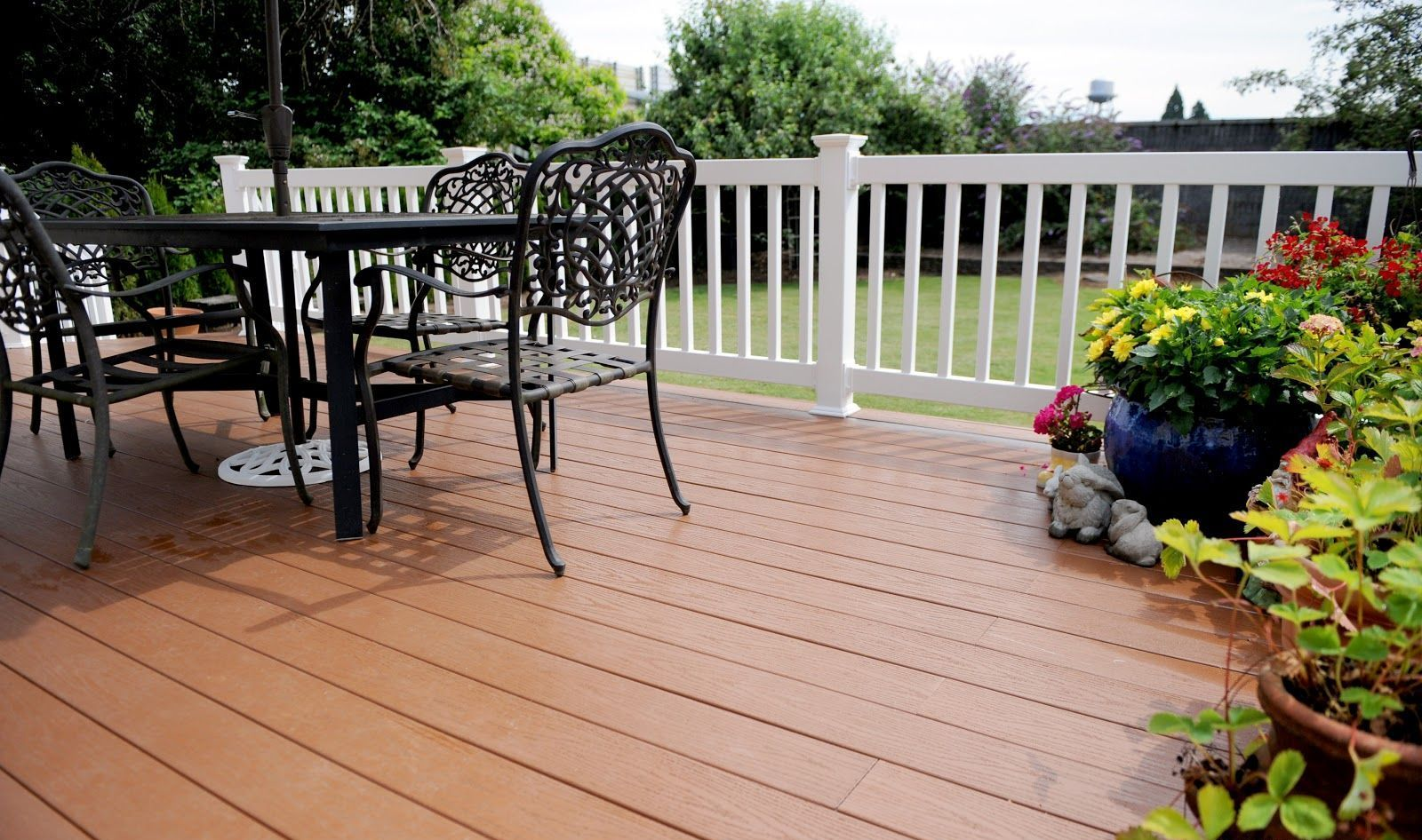 Azek Colors | Azek Prices | How Much Does Azek Decking Cost