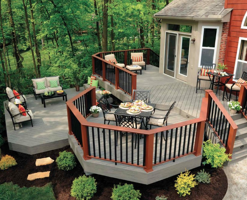 Azek Prices | Azek Decking Material | Cost Of Pvc Decking