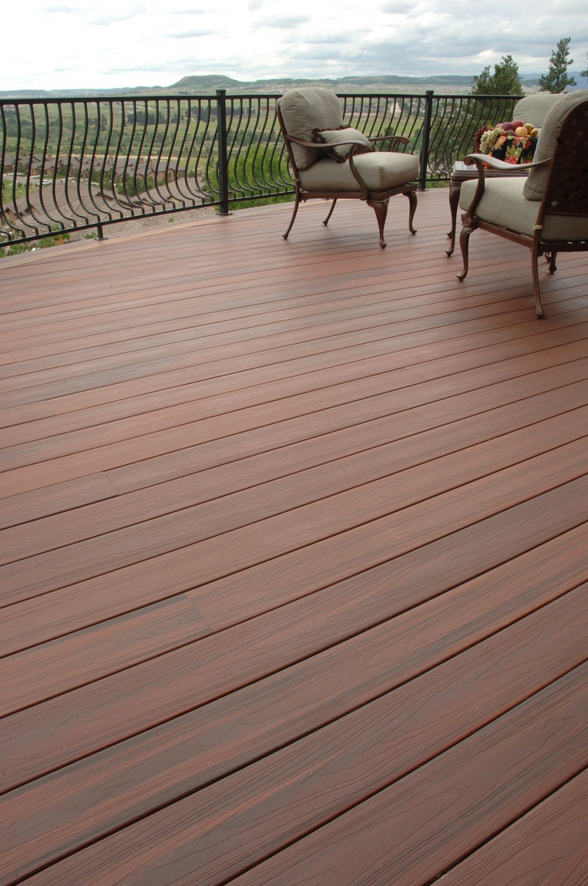 Azek Prices | Composite Decking Cost Per Square Foot | Aztek Decking
