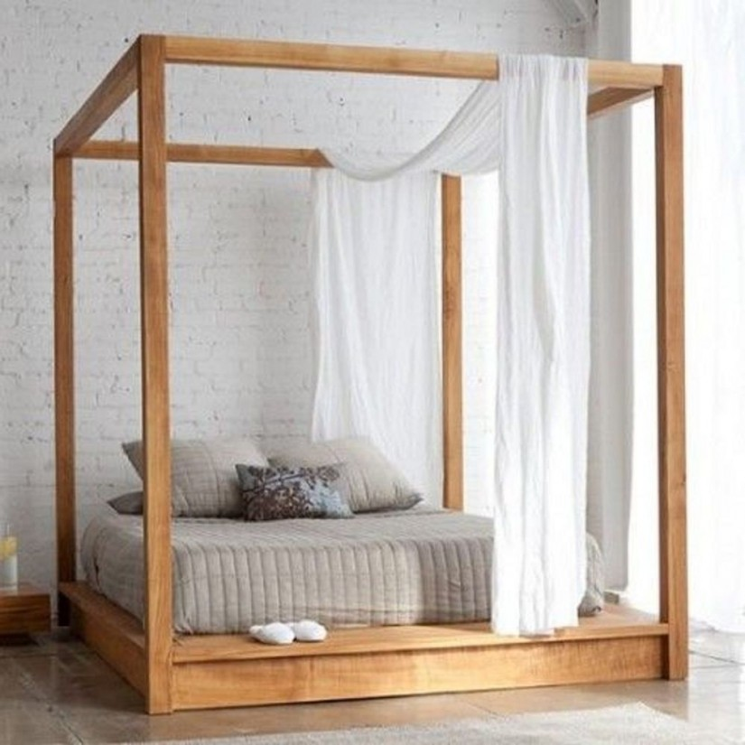 Bed Bath And Beyond Canopy Bed Curtains   4 Post Canopy Bed Curtains   Canopy Bed Curtains