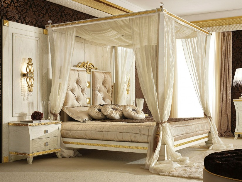 Bed Canopy Curtains Ideas | Twin Bed Canopy Curtains | Canopy Bed Curtains
