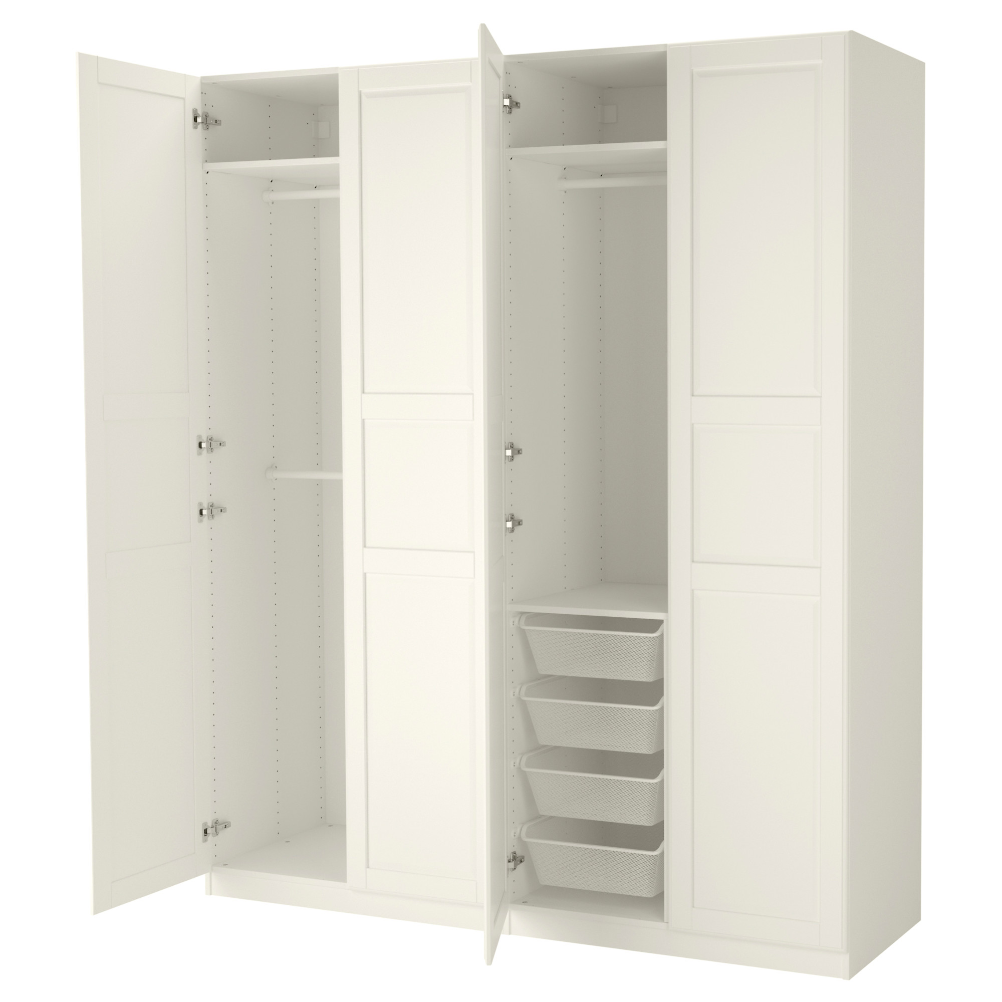 Bedroom Furniture Armoire | Armoire Ikea | Large Armoire For Sale