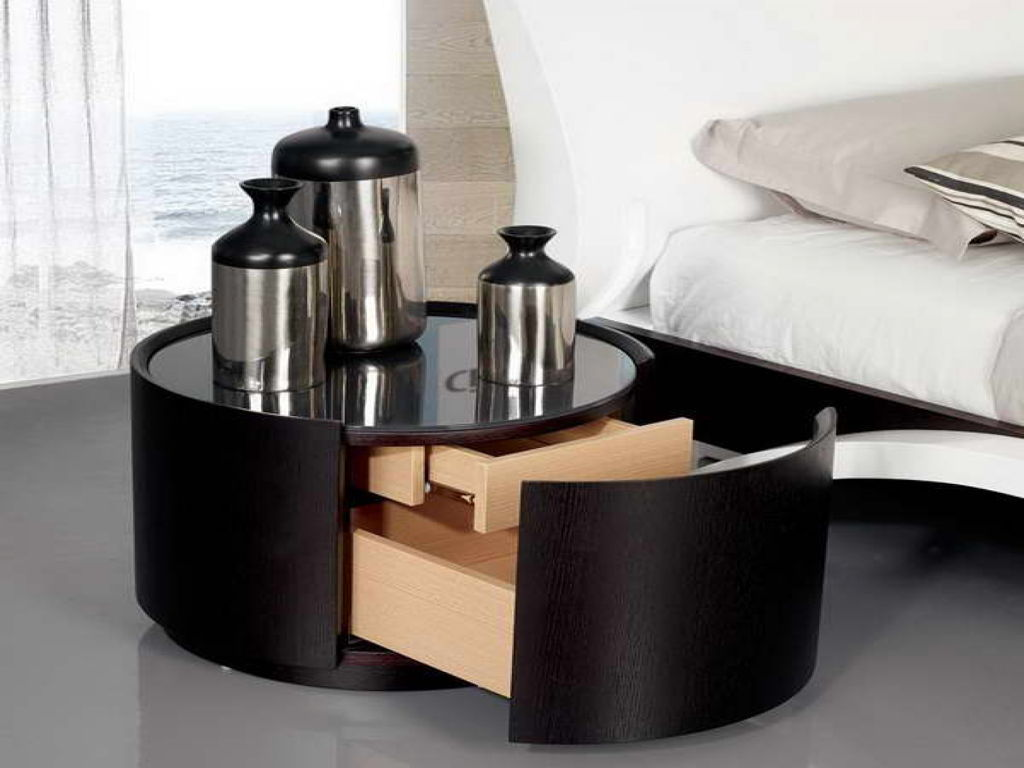 Bedside Lockers | Dwr Coffee Table | Modern Bedside Tables