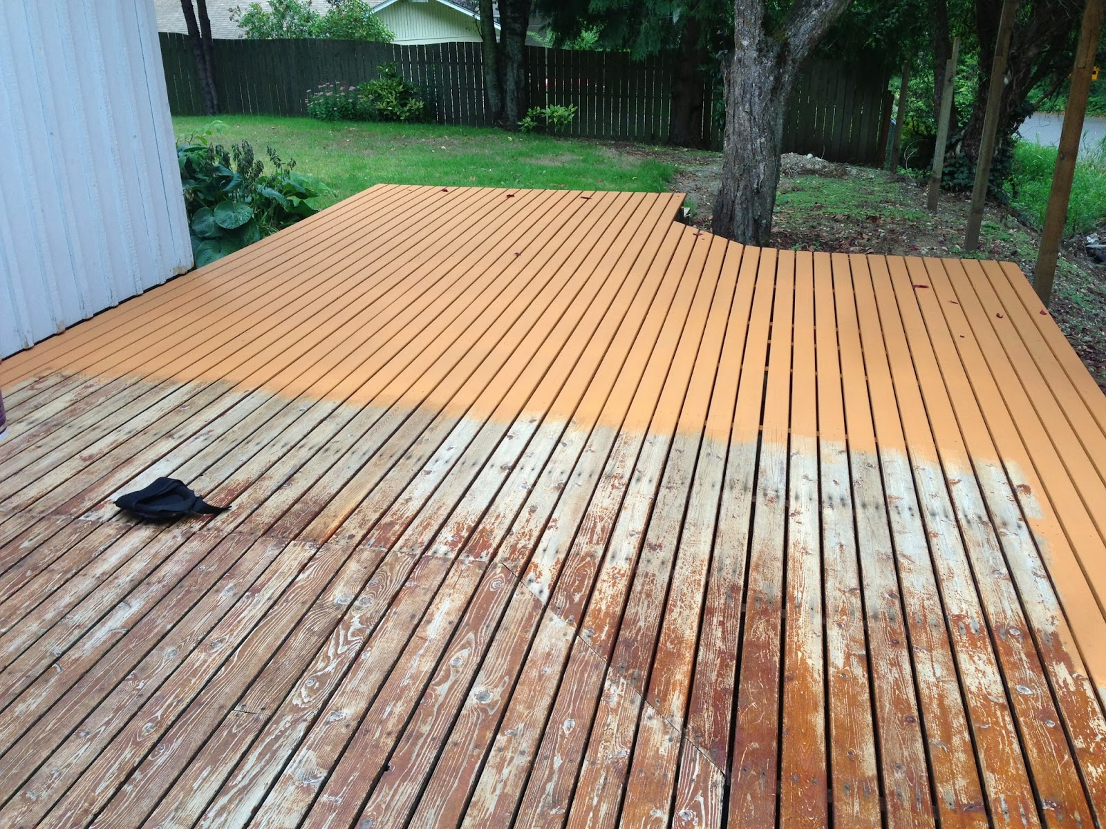 Behr Deck Coating | Home Depot Deck Over Paint | Behr Deck Over
