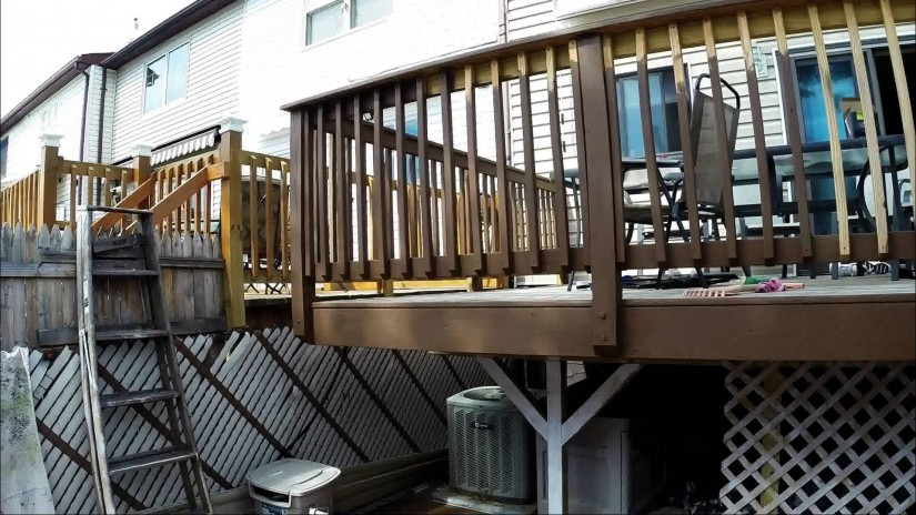 Behr Deck Over | Behr Deck Over Instructions | Behr Premium Wood Coatings Deck Over