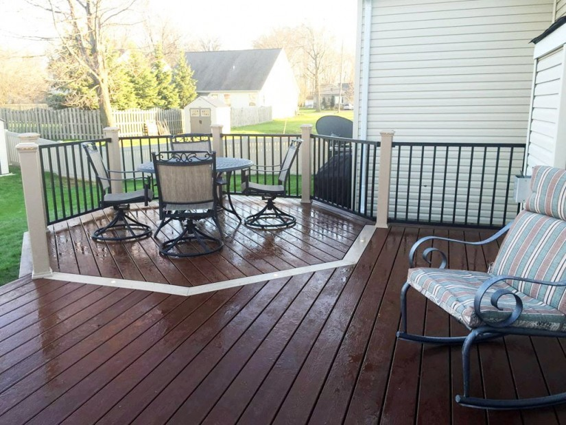 Behr Deck Over | Behr Deck Paint Reviews | Home Depot Deckover