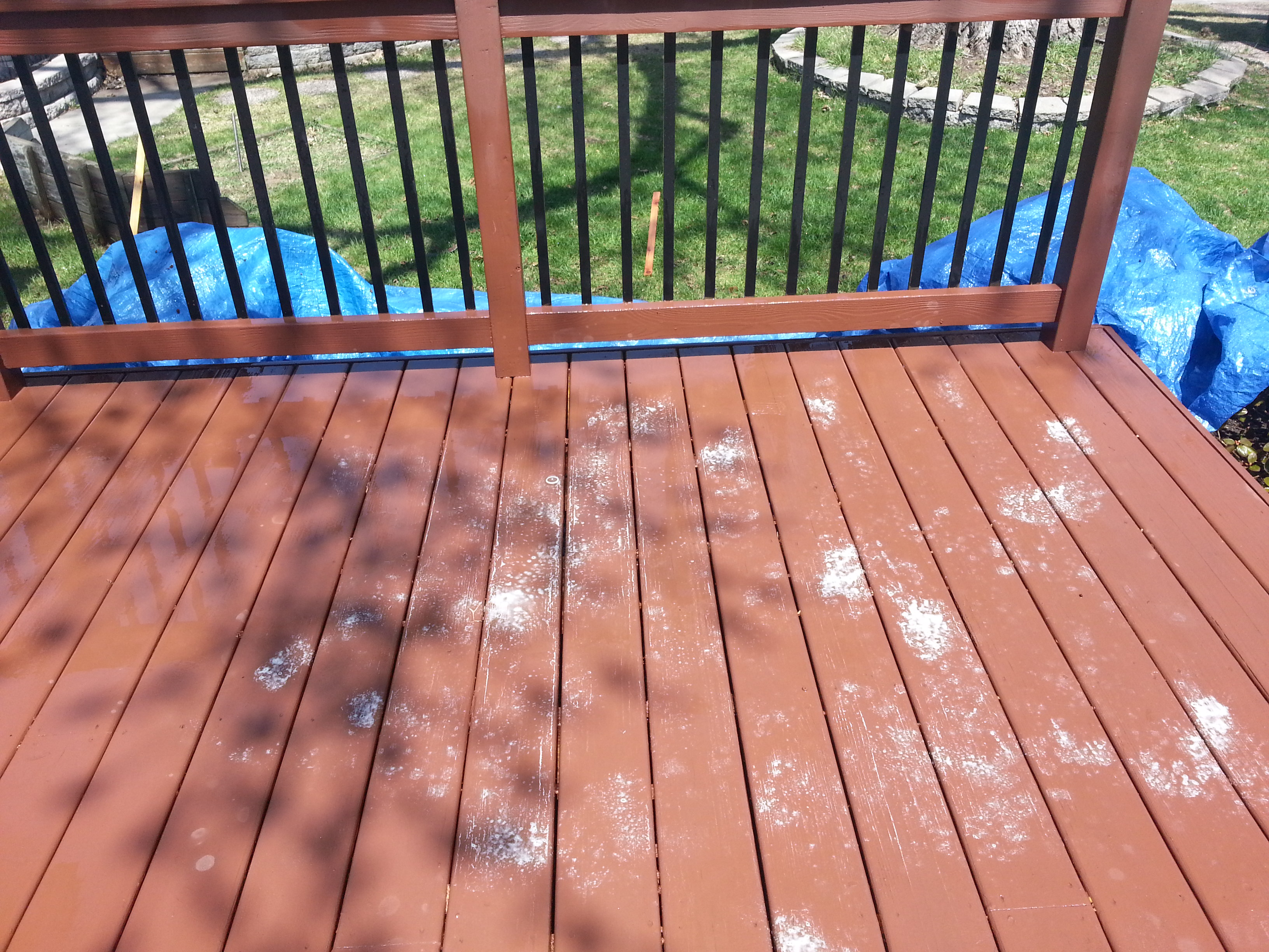 Behr Deck Over | Behr Deckover | Behr Deck Over Coverage
