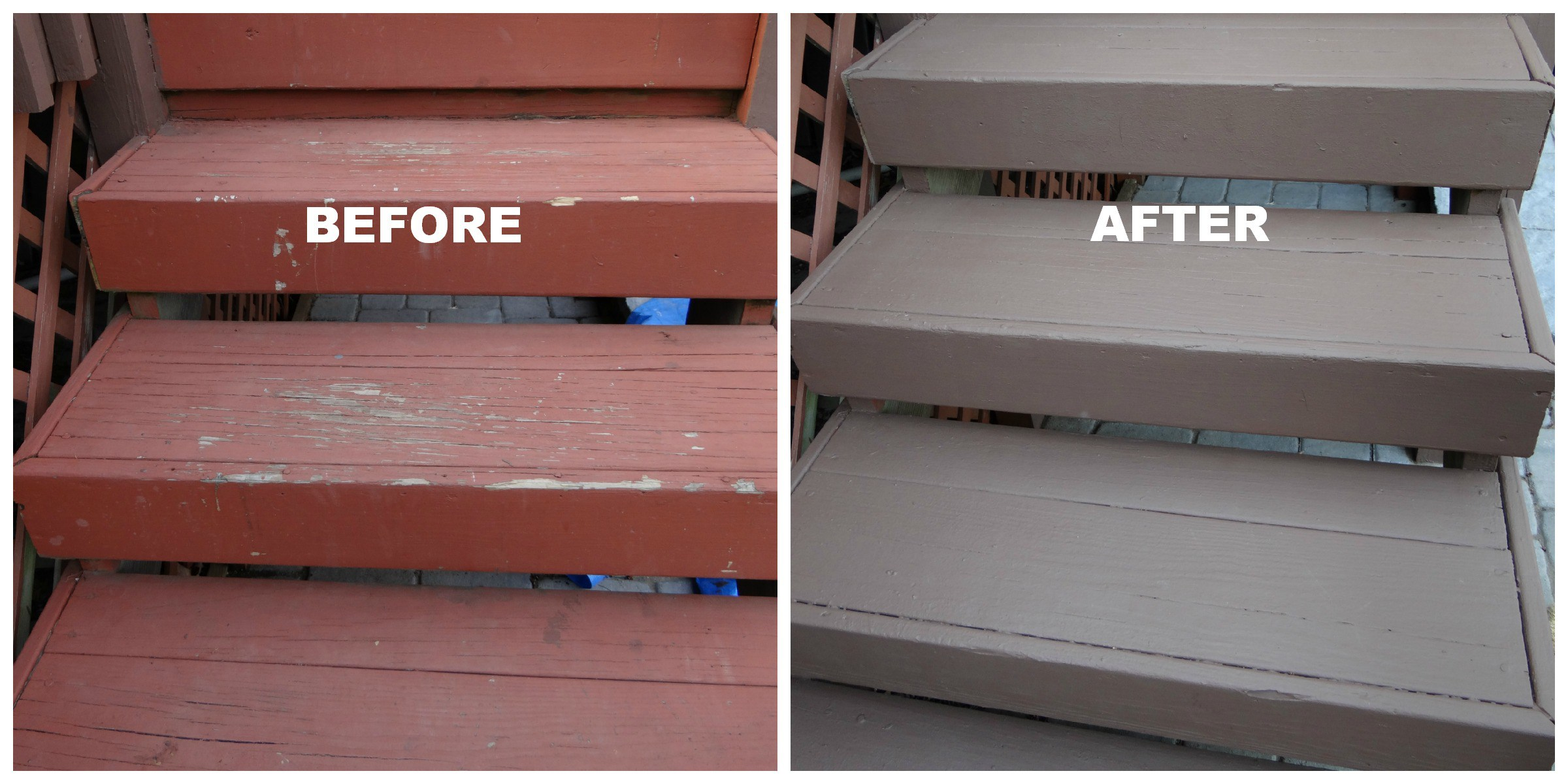 Behr Deck Over | Behr Paint Deckover | How to Apply Behr Deckover