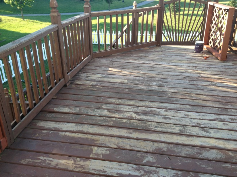 Behr Deck Over | Behr Restore | Behr Paint Deck Over Reviews