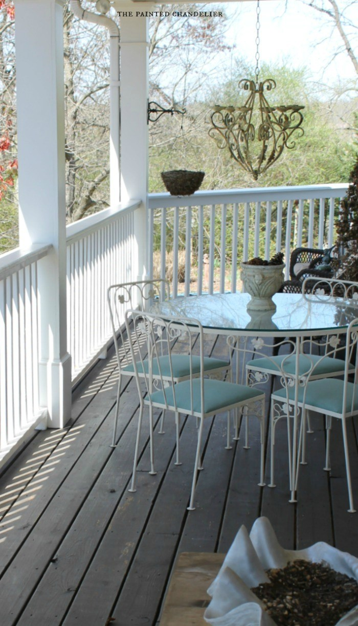 Behr Deck Over Concrete | Behr Deck Paint Reviews | Behr Deck Over