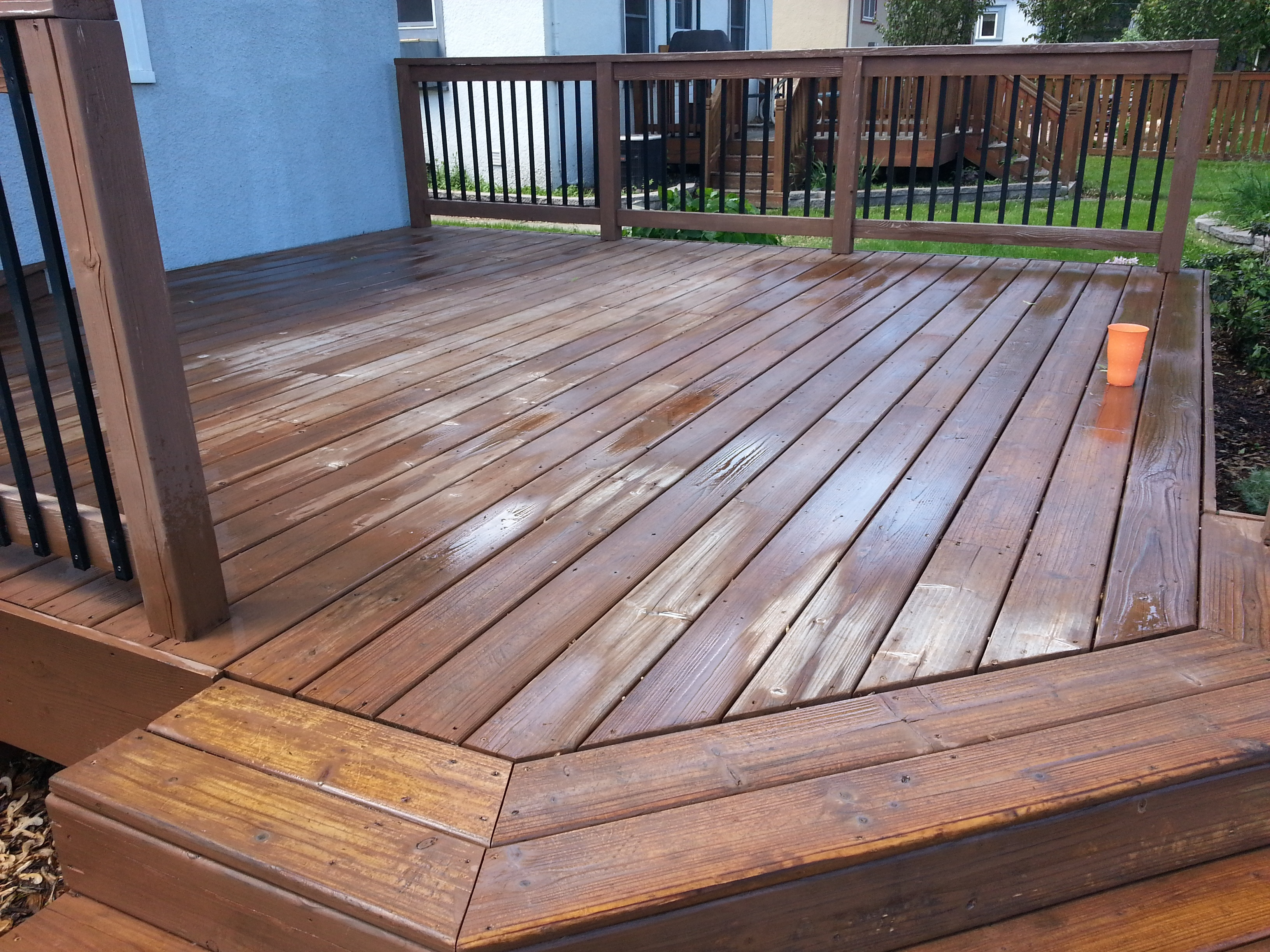 Behr Deck Over Cost Colors Chart