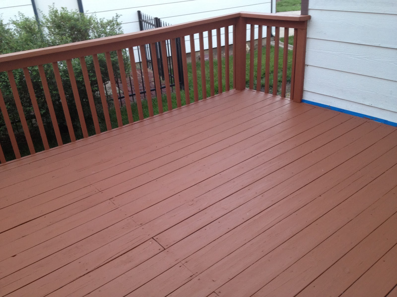 Behr Deck Over | Home Depot Behr Deck Over | Deckover Paint