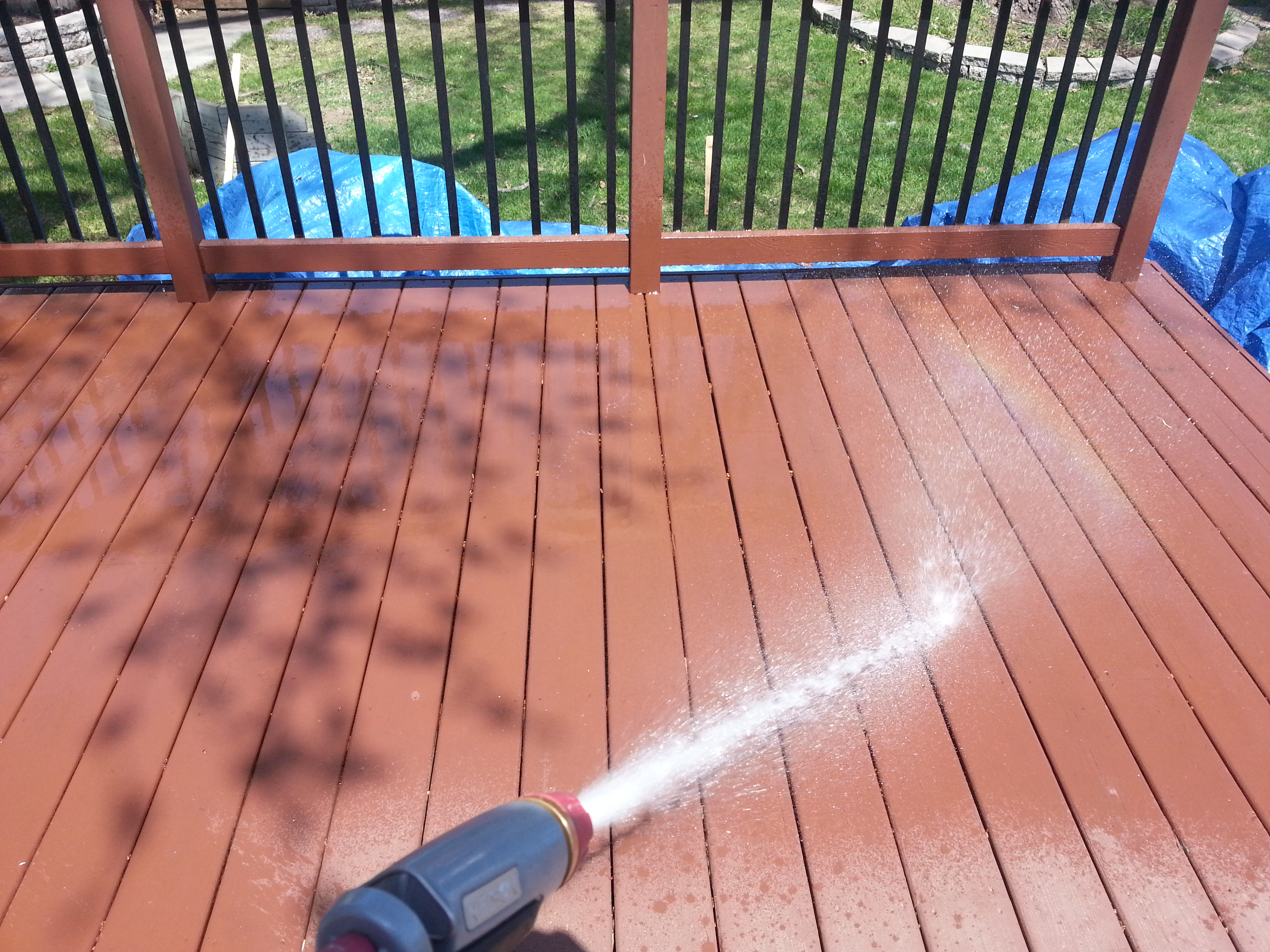 Behr Deck Over | Home Depot Deck Over Paint Reviews | Behr Paint Deckover