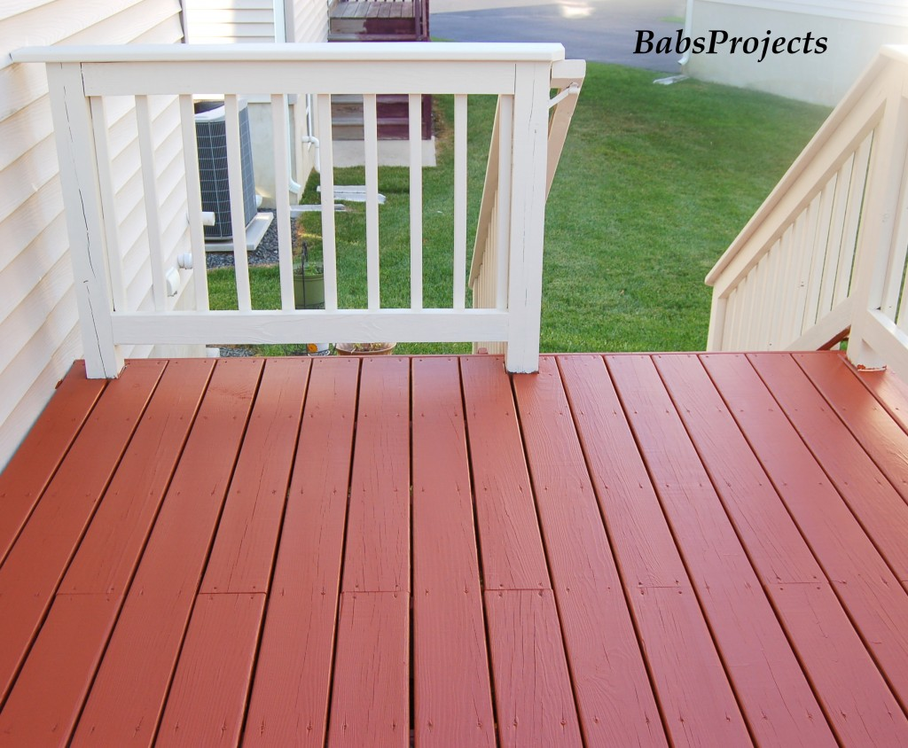 Behr Deck Paint | Behr Deck Repair | Behr Deck Over