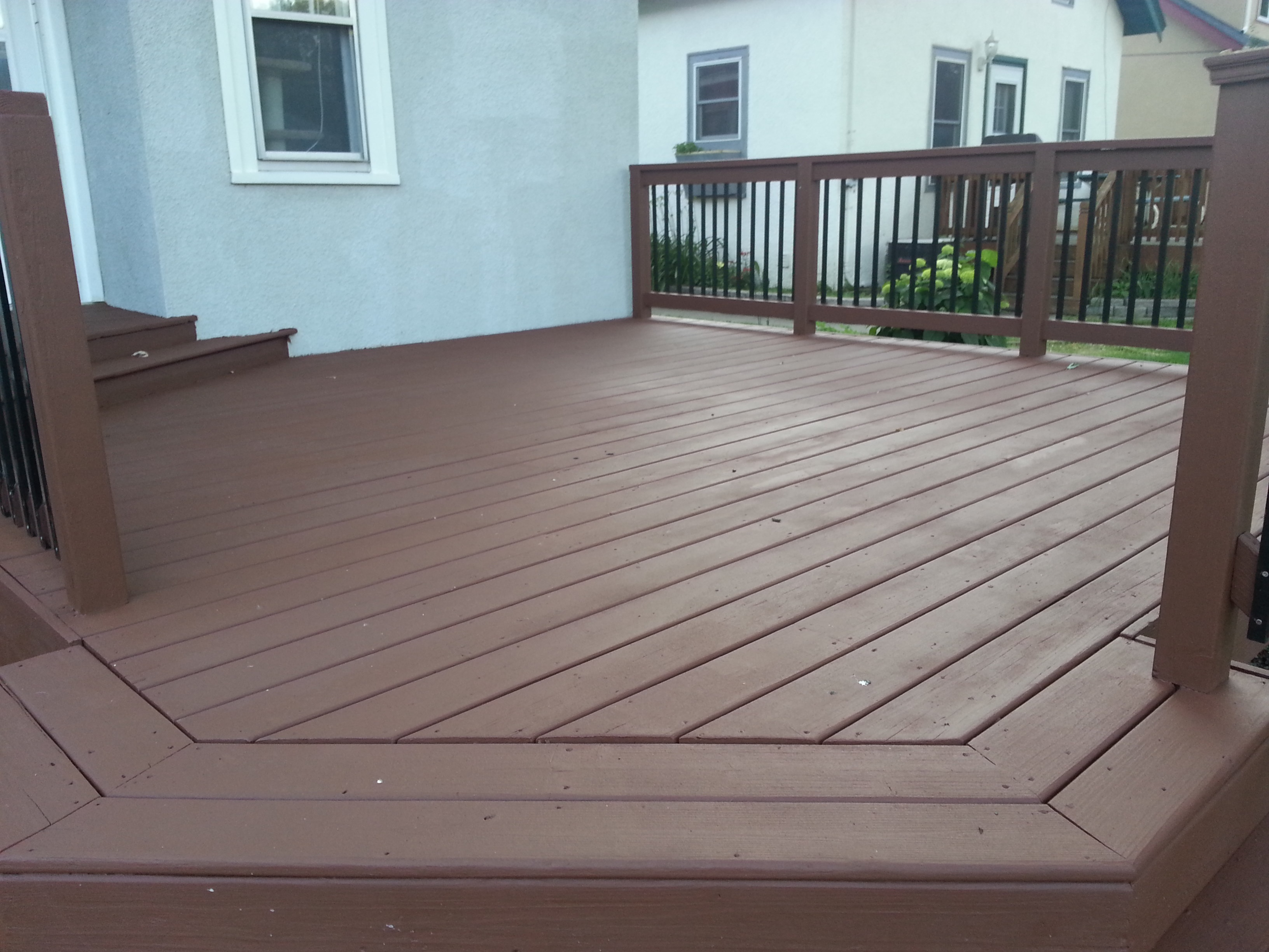 Behr Deck Repair | Behr Deck Over | Behr Deck Restoration Paint