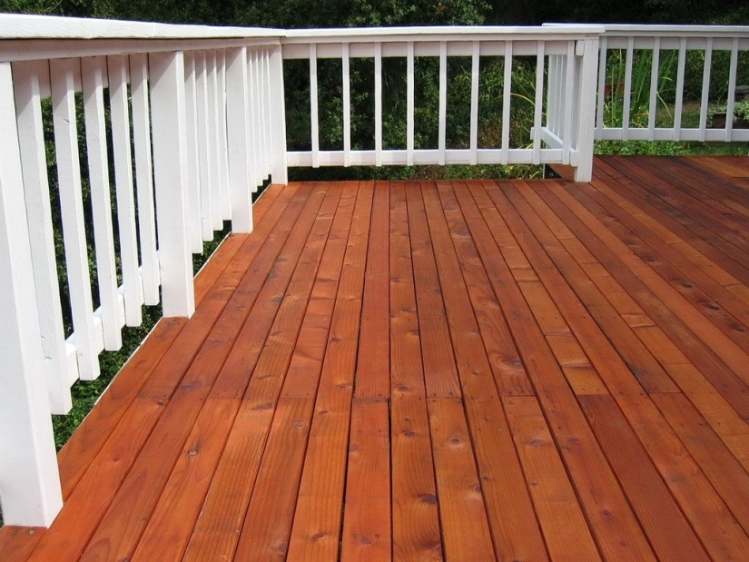 Behr Lowes | Cabot Stain Lowes | Olympic Deck Stains