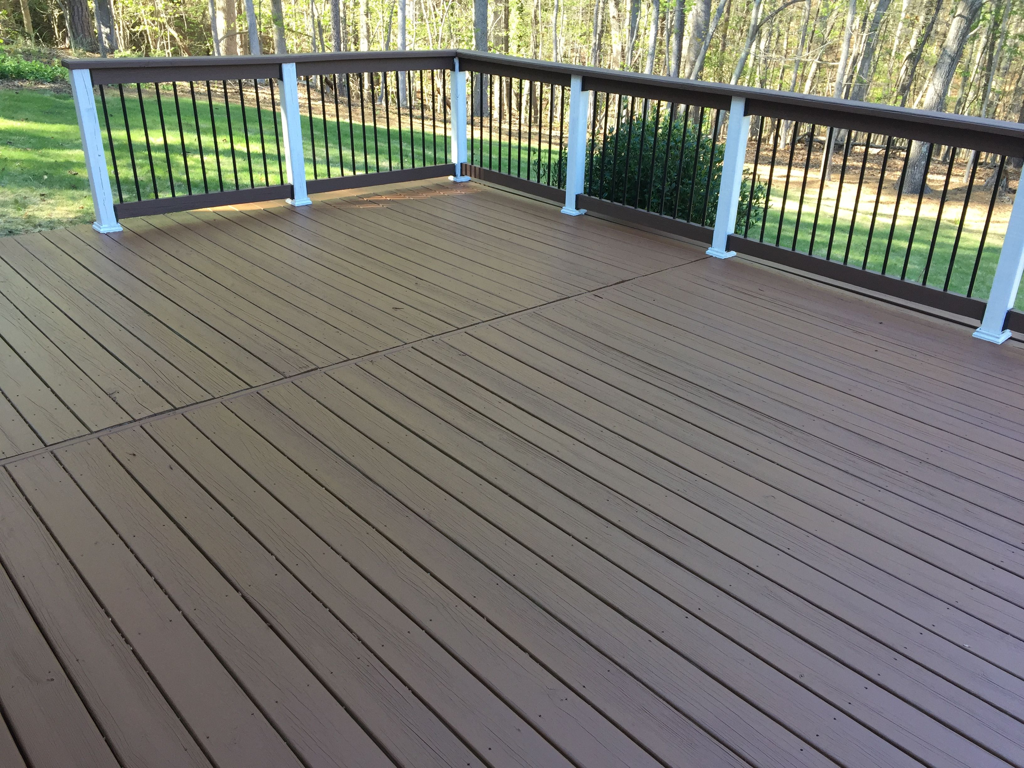 Behrs Deckover | Behr Deck Over | Bear Deck Over
