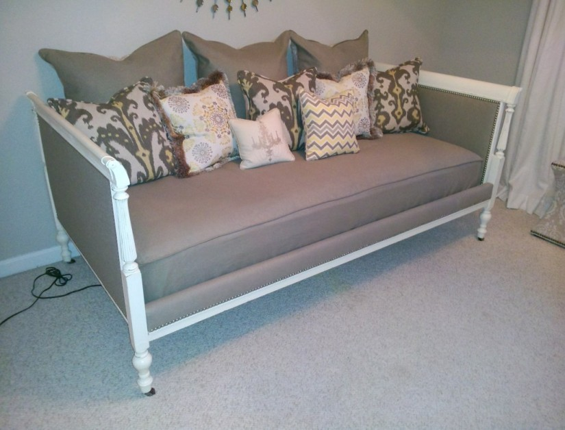 Best Mattress For Daybed | Daybed Cushions | Daybed Covers Ikea