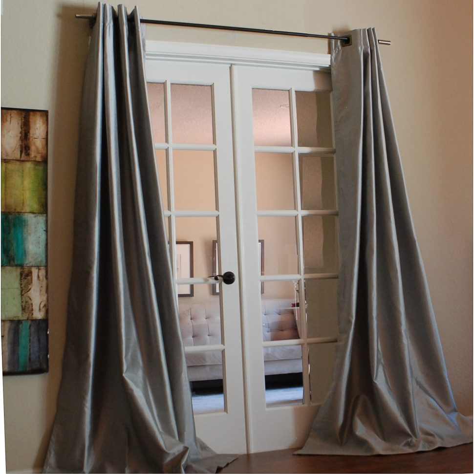 Blackout Curtains Childrens Bedroom | Ruffle Blackout Curtains | Blackout Childrens Curtains