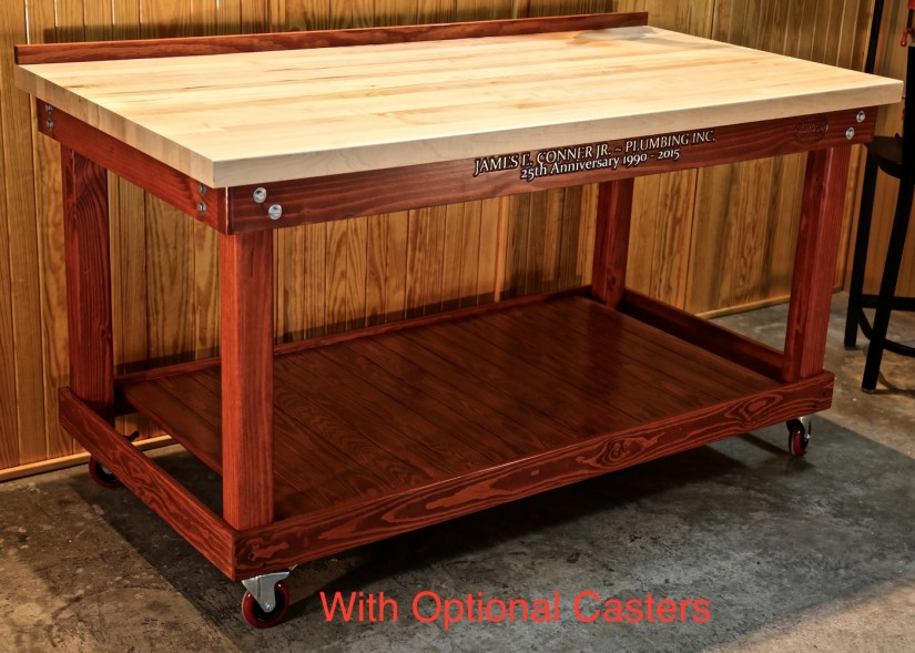 Building A Reloading Bench | Reloading Benches | The Reloading Bench