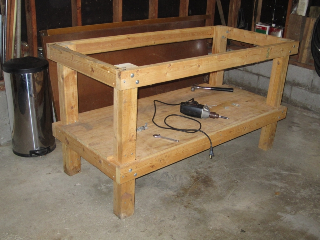 Building A Shooting Bench | How to Build Shooting Table | How to Build A Shooting Bench