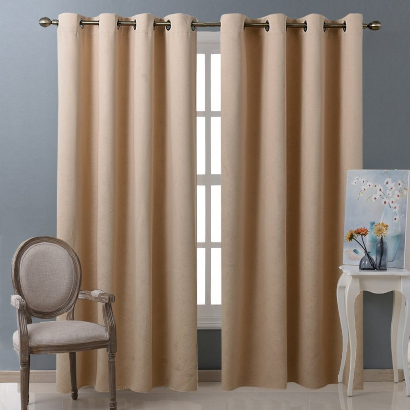 Buy Thermal Curtains | Cheap Thermal Curtains | Thermal Insulated Curtains
