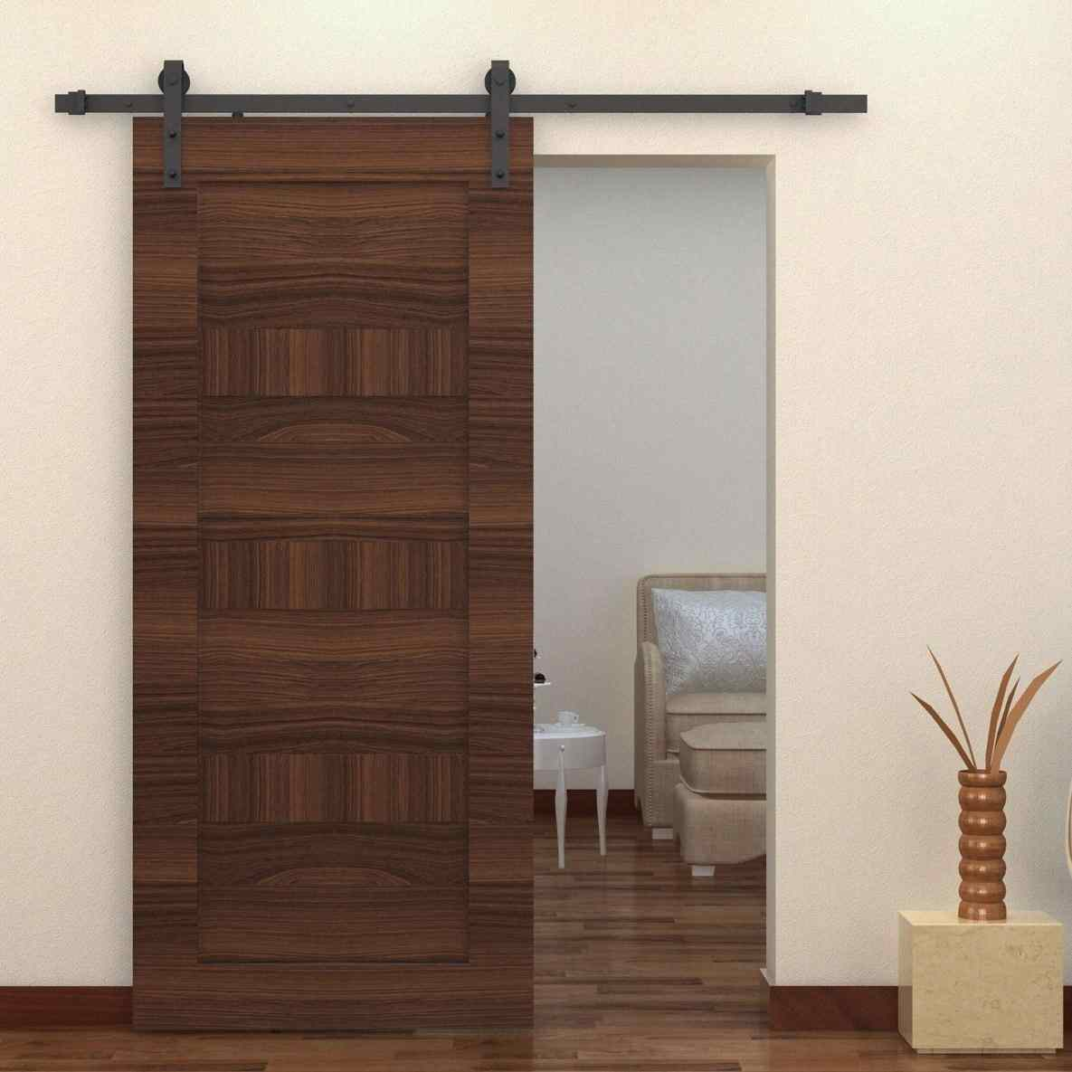 Bypass Barn Doors | Barn Door Hinges | Barn Door Hardware Bypass