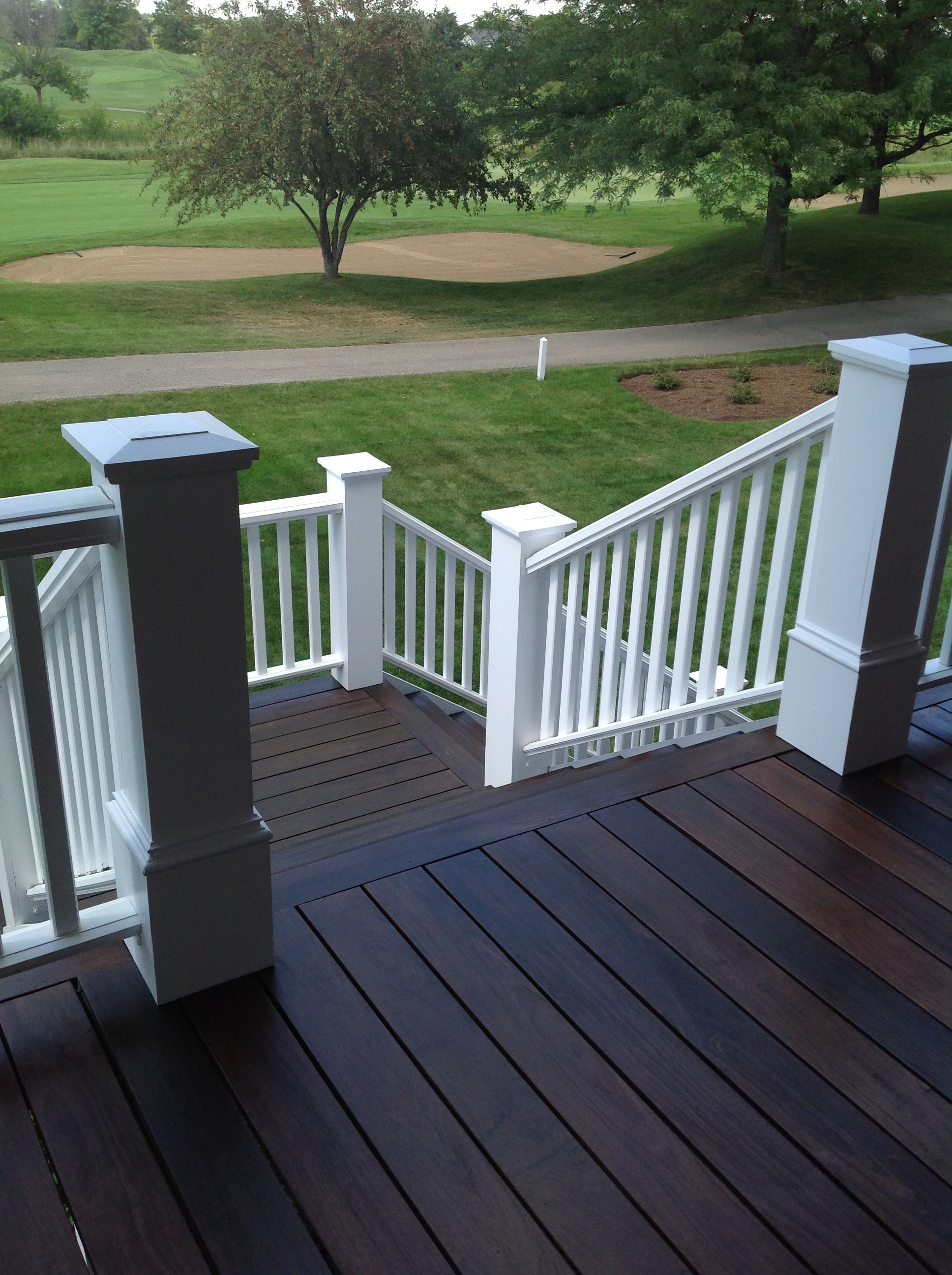 Best Fence Stain Colors