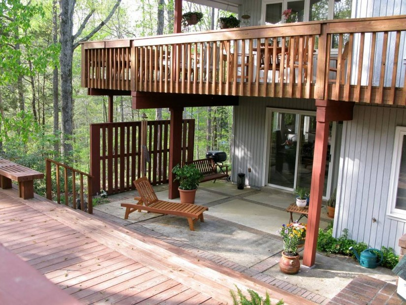 Calculate Lumber For Deck | Composite Deck Price Calculator | Deck Board Calculator