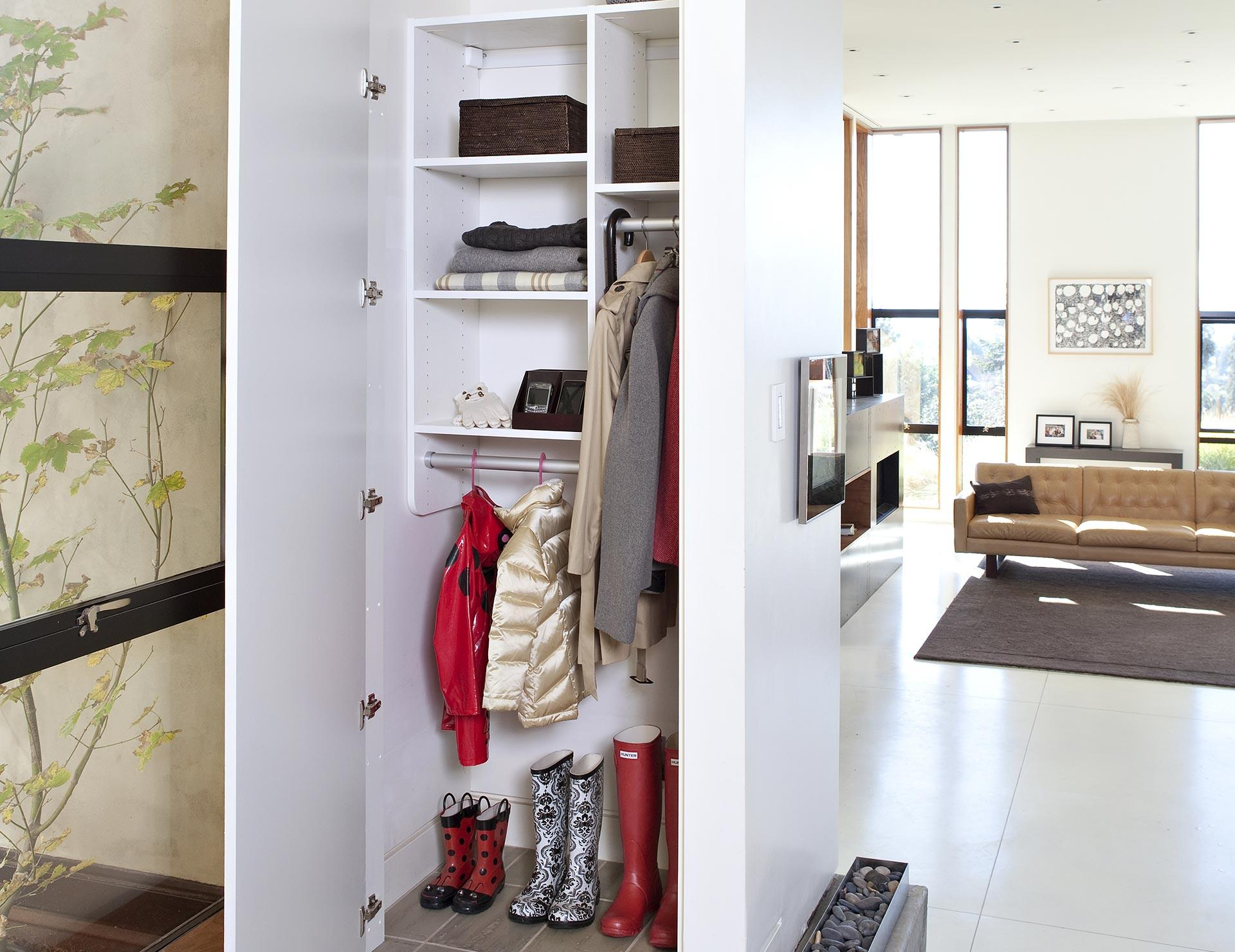 California Closet System | California Closets Nyc | How Much Is A California Closet