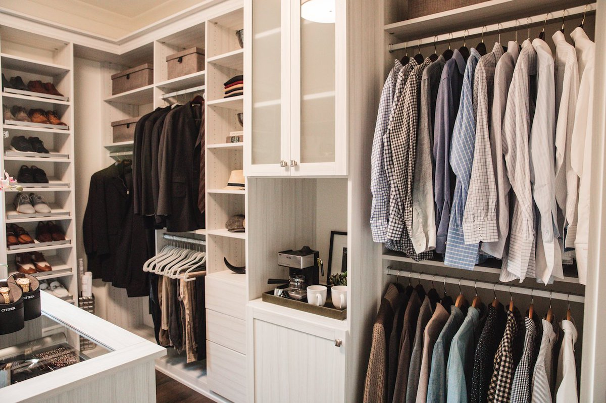 California Closets Long Island | California Closets Nyc | How Much Does  California Closets Cost