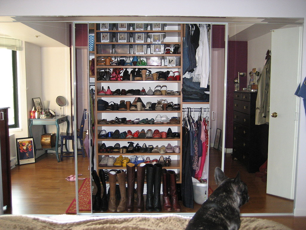 California Closets Media Center | California Closets Tribeca | California Closets Nyc