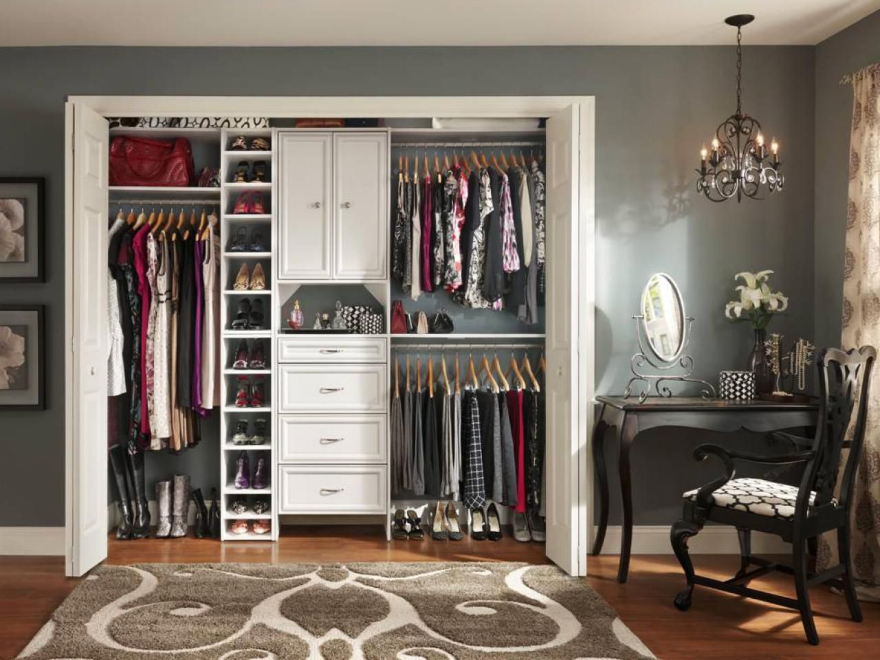 California Closets Nyc | California Closets New York | California Closet Cost