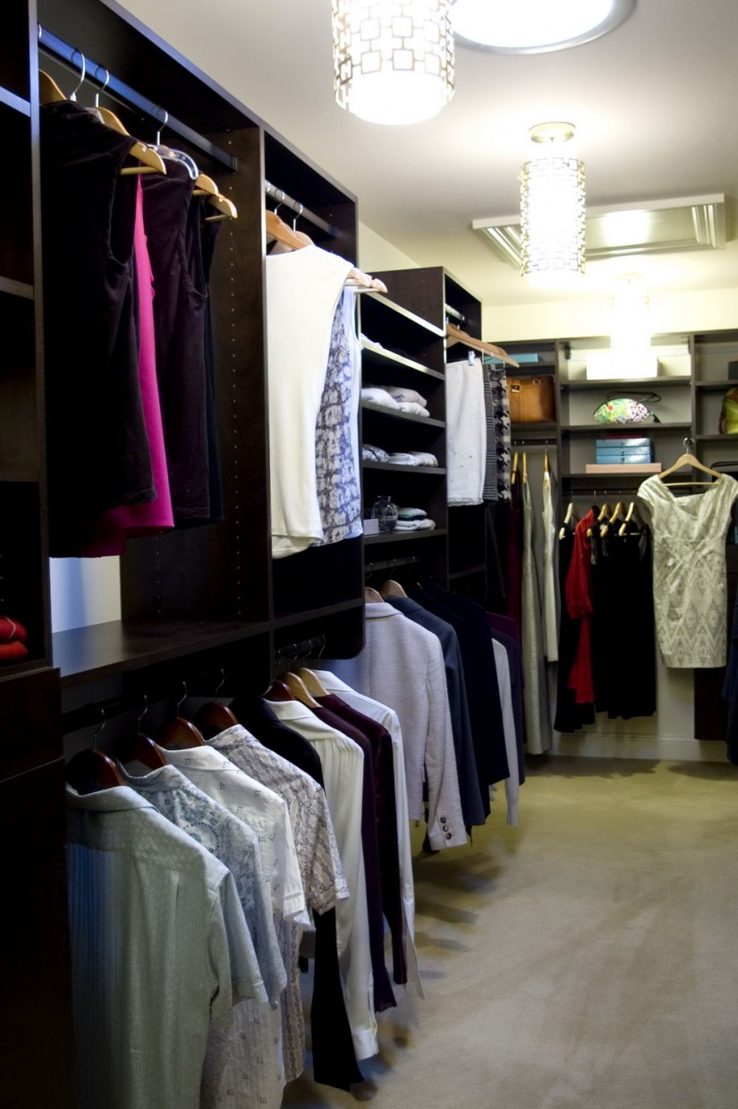 California Closets Nyc | California Closets Nyc | Tribeca Custom Homes