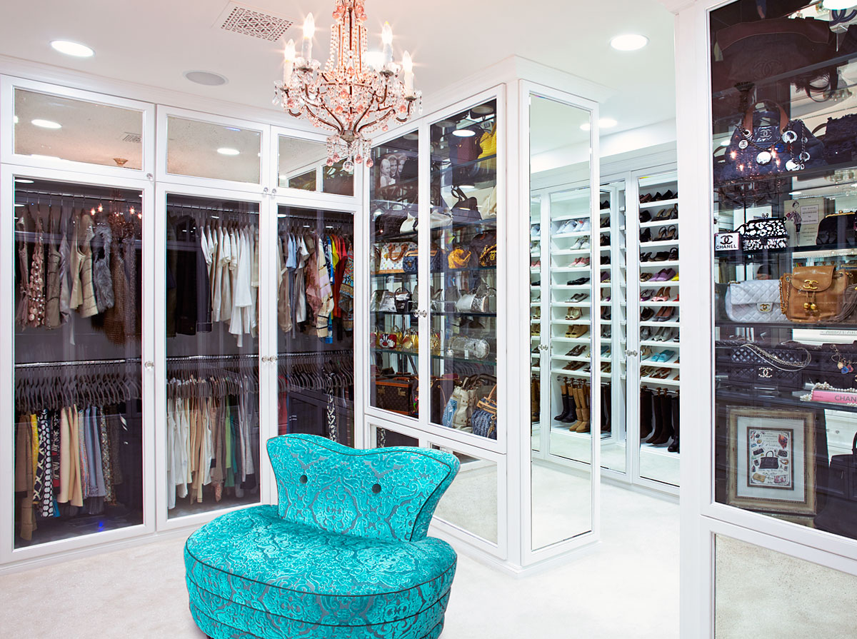 California Closets Nyc | California Closets Tribeca | California Closets Prices
