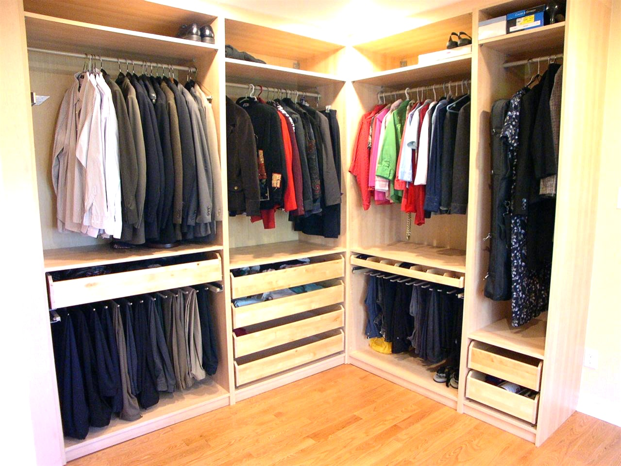 California Closets Nyc | How Expensive Is California Closets | How Much  Does California Closets Cost