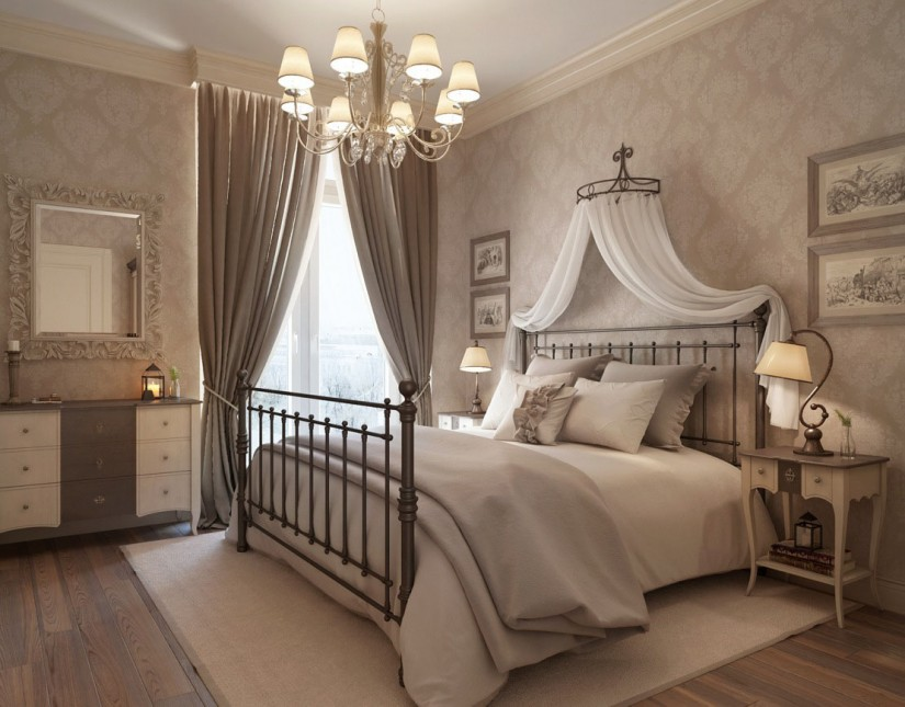 Canopy Bed Curtains | Bed Canopy Drapes | Curtains For A Canopy Bed