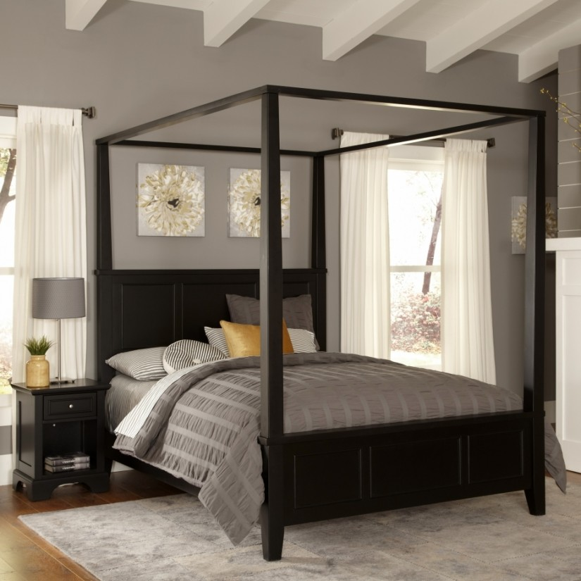 Canopy Bed Curtains | Canopy Bed Curtains Walmart | Bed Bath And Beyond Canopy Bed Curtains