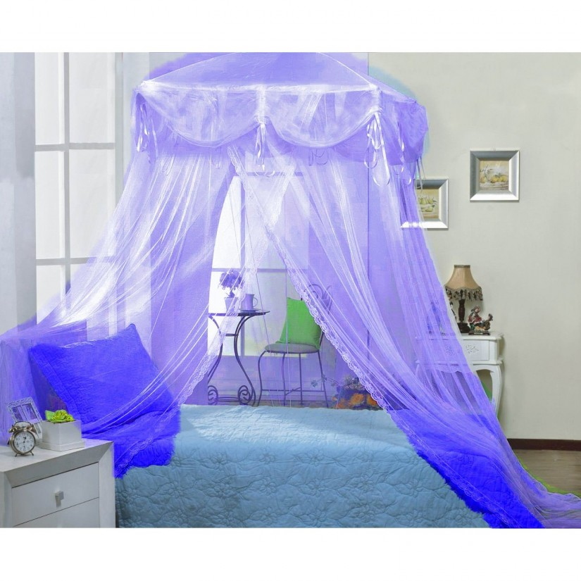 Canopy Bed Curtains | Sheer Curtains For Canopy Bed | Canopy Bed Curtains Walmart