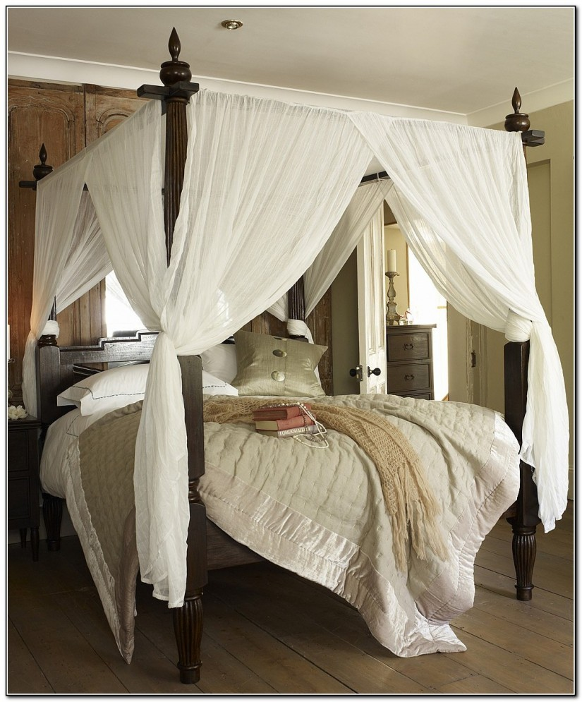 Canopy Bed Curtains Walmart | Canopy Bed Curtains | Canopy Beds With Drapes
