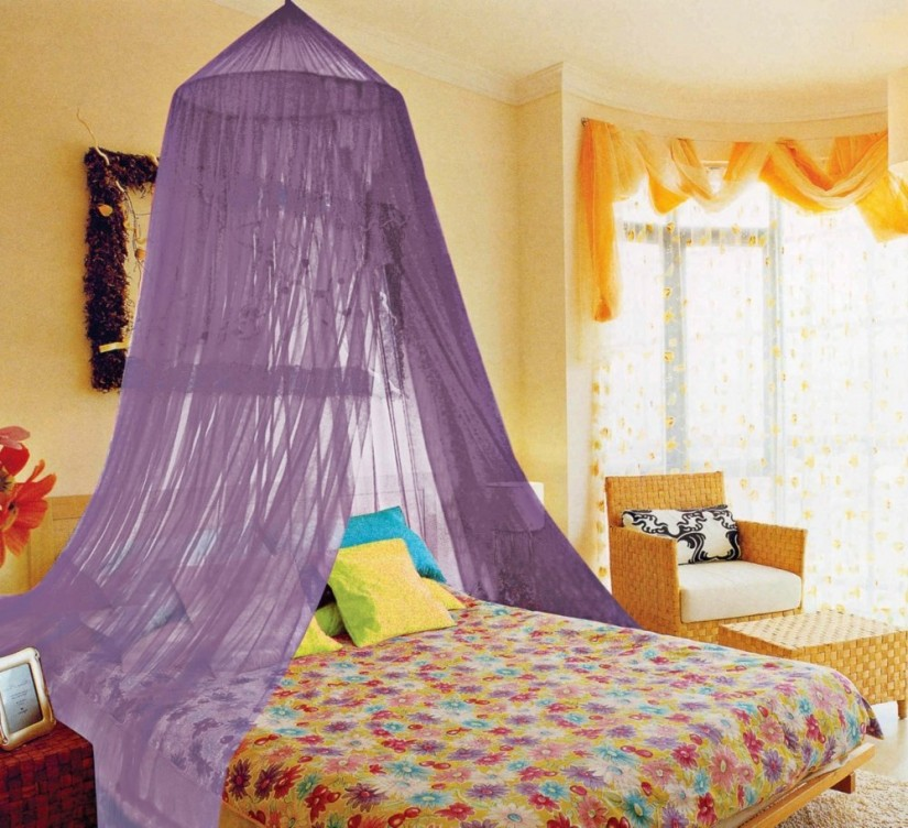 Canopy Curtains For Beds   Canopy Bed Curtains   Kids Canopy Bed Curtains
